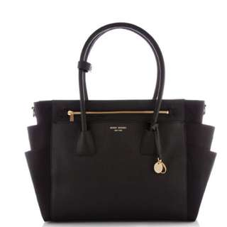 Henri Bendel New York Original Bag