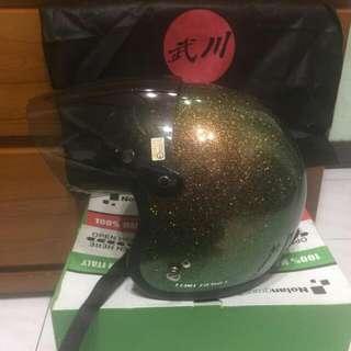 武川 夢幻七色帽 M號