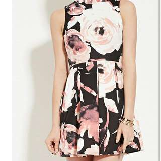 Forever 21 Dress BNWT