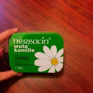 🇩🇪德國小甘菊敏感性肌膚專用皂