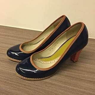 COCUE 日系高跟鞋