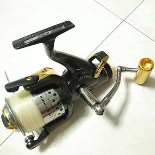 Penn CLL 6000 Surf Reel With Live Liner System