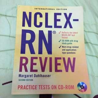 NCLEX- RN Review