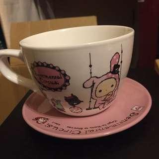 ☕️咖啡杯 X3☕️
