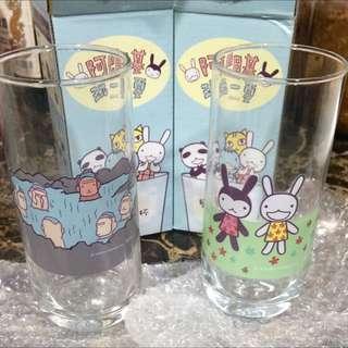 阿朗基變色玻璃杯
