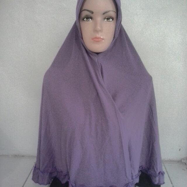 Hijab Instan New