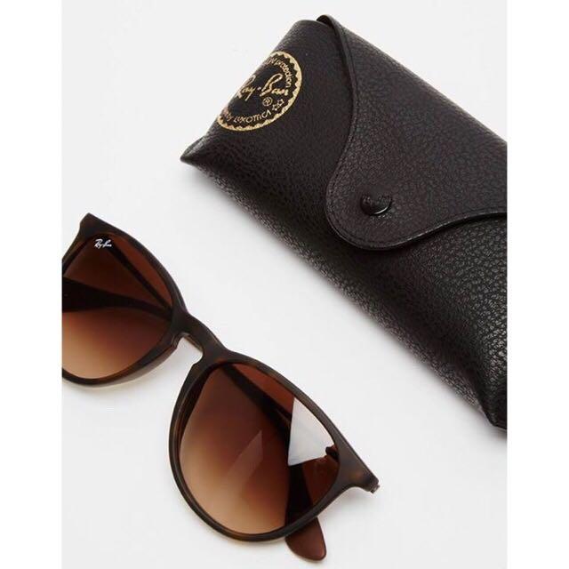 限時特價《英國代購》Ray Ban rb4171 雷朋 玳瑁色 琥珀色 太陽眼鏡