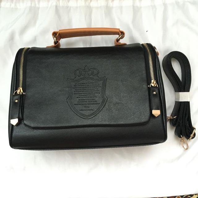 Reduced!! Korean Handbag & Crossbody Bag