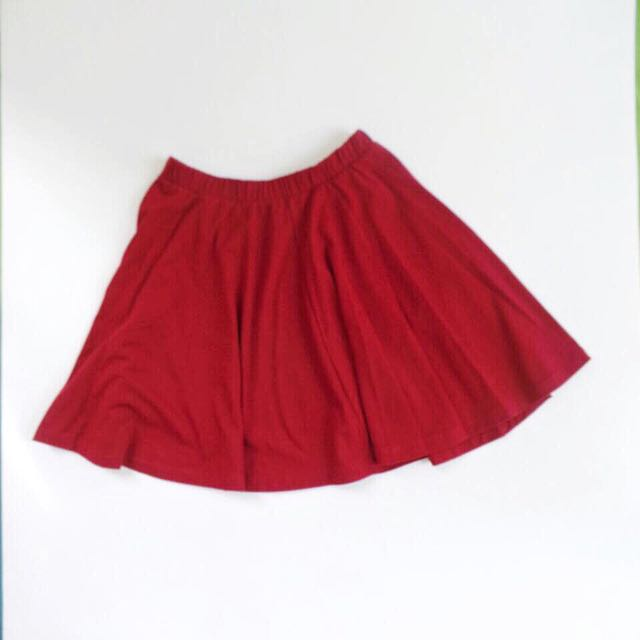 Skater Skirt #ClearanceSale