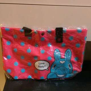 全新Rosy手提袋