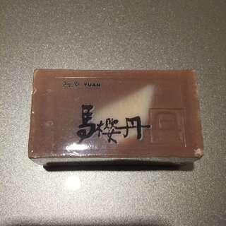 阿原 馬櫻丹皂(高級植物精緻,無化學添加)