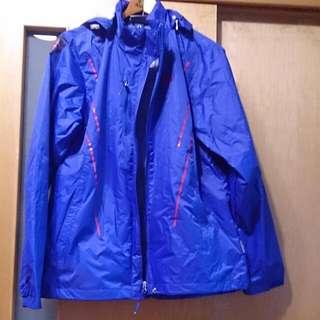 KAPPA 防風防潑水外套正品全新
