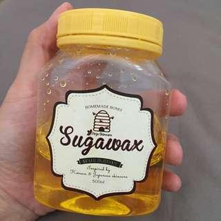Sugawax Honey Body Waxing