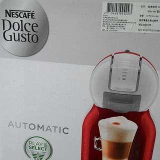 咖啡膠囊機