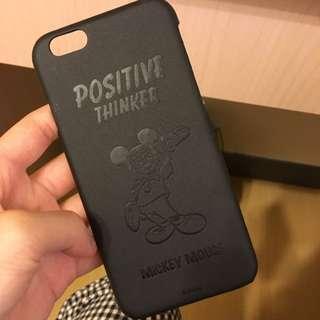 iPhone 6/6s手機殼[全新]