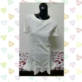 (Brand New) Casual Midi Dress