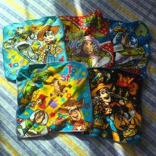 迪士尼手帕