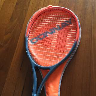 Donnay Agassi Pro Tennis Racket
