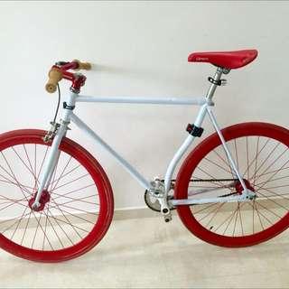 Fixi Bike