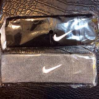 Nike髮帶