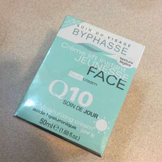 Byphasse Youth Cream Q10 Spf8