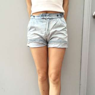 Sports girl Size 8 Jeans Shorts
