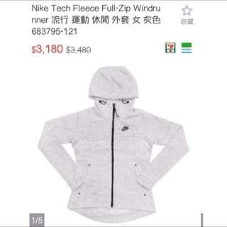 Nike正版女外套