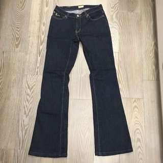 EDWIN 牛仔褲 $500(含運)