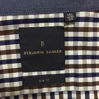 Benjamin Barker Shirt!