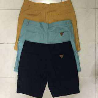 Short Pants For Male!