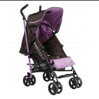 REDUCE!! Bonbebe Boxter Stroller - 2014 Series