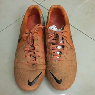 Soccer Boots Nike CTR 360 First Grade