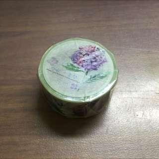 小空間紫陽花