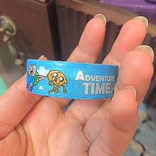 探險活寶紙膠帶