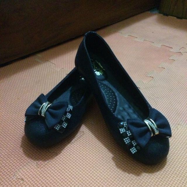女鞋 豆豆鞋 娃娃鞋