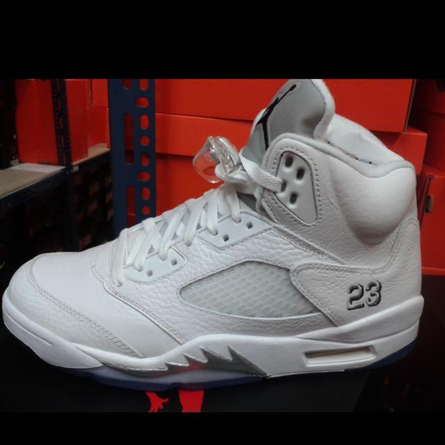 全新🔹Air Jordan 5