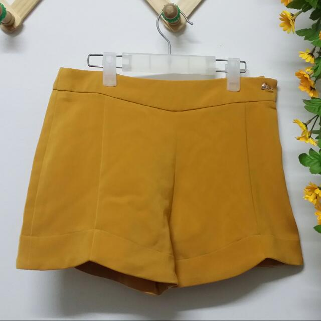(Brand New) High Waisted Short