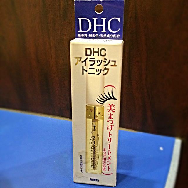日本原裝Dhc 睫毛修護液