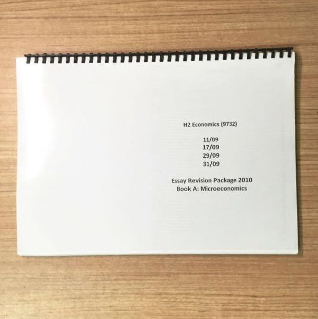 50 Microeconomics Essay Topics | blogger.com
