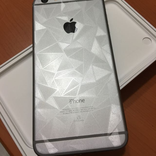 IPhone6 Plus 64G(灰)