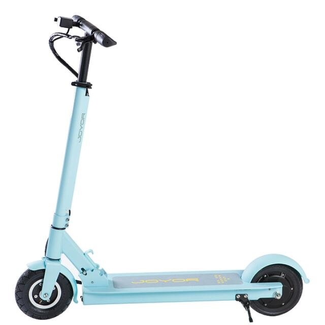 Joyor A1 Electric Scooter, Electronics on Carousell
