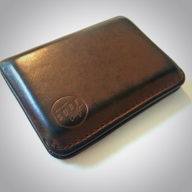 Ripcurl Leather Wallet