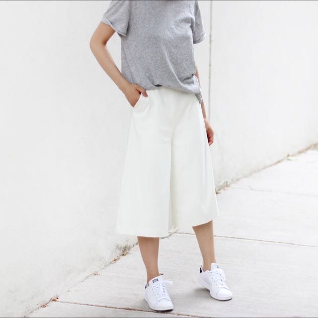 Runway Bandits Wide Culottes Size S
