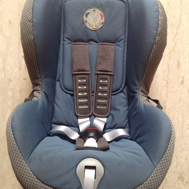 Volkswagen Child Seat G1 Duo Isofix Babies Kids On Carousell