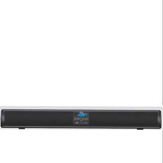 Sun View 立體聲電視bar(SBB-021C1)-勿議價