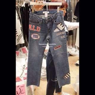 ❤️韓國正品牛仔褲