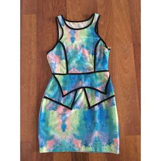 Clubbing/Party Dress Size 10