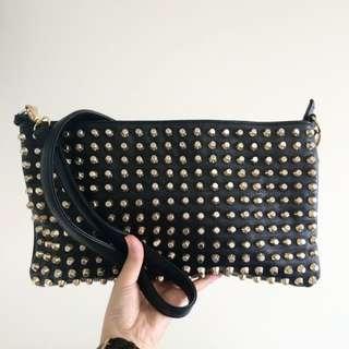 Dotti Crossbody/Clutch Bag