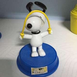 Snoopy 史努比 35週年 公仔