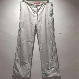 FCUK JEANS 100% Cotton pants in Beige. Size 8